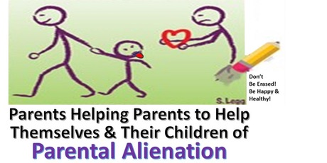 foraldrefremmedgorelse,parental,alienation